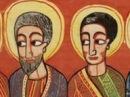 "Video om den hellige Josemaria: ""Jesus og hans disciple"""