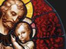 Sankt Josef, Herrens fader