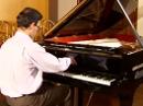 Brasilianischer Pianist und Freund des Papstes