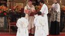 Ordinations in Torreciudad