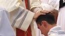 Dėkoti Dievui už kunigus