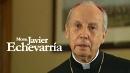 Boodschap Mgr. Echevarría over Jaar van de Priesters