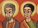 """Vídeo de S. Josemaria: """"Jesus e os Seus discípulos"""""""