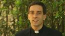 """Präståret: """"Säga ja till Kristus"""""""