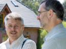 聖施禮華:主業會的協助人